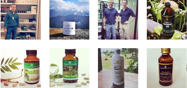 Verified Rainforest Herbs Coupon Code   Promo Code   Aug-2019