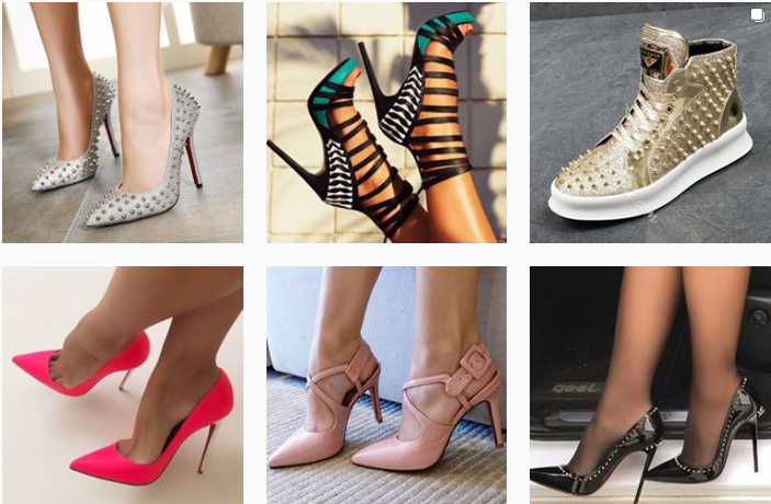 Shoepie Coupon Instagram review