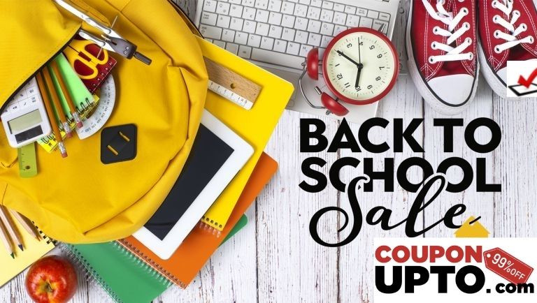 back-to-school deals and sales