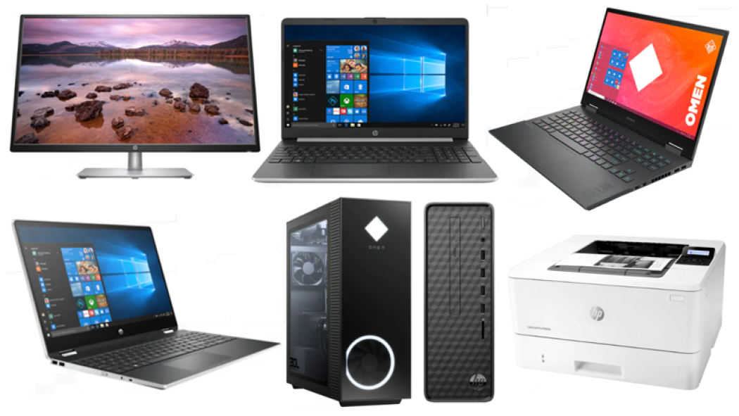 Labor Day Sale: Save Up to 60% on Laptops