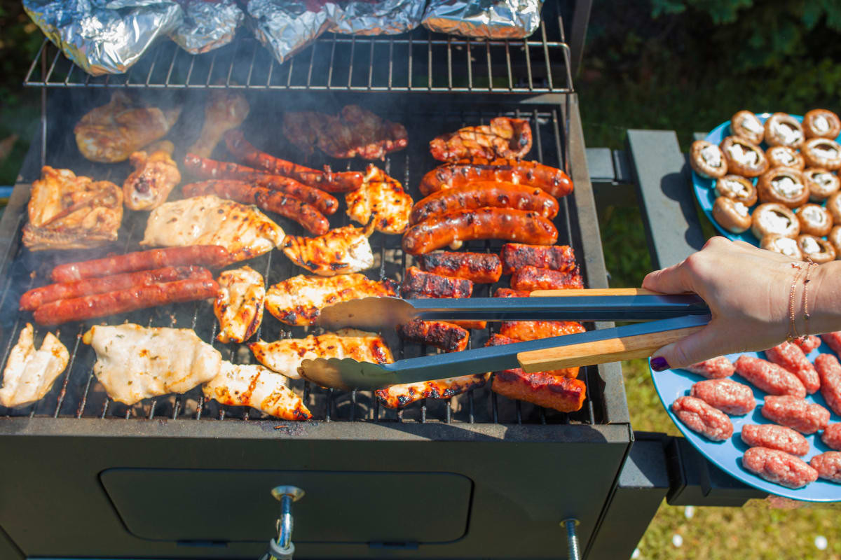 The best grills sale