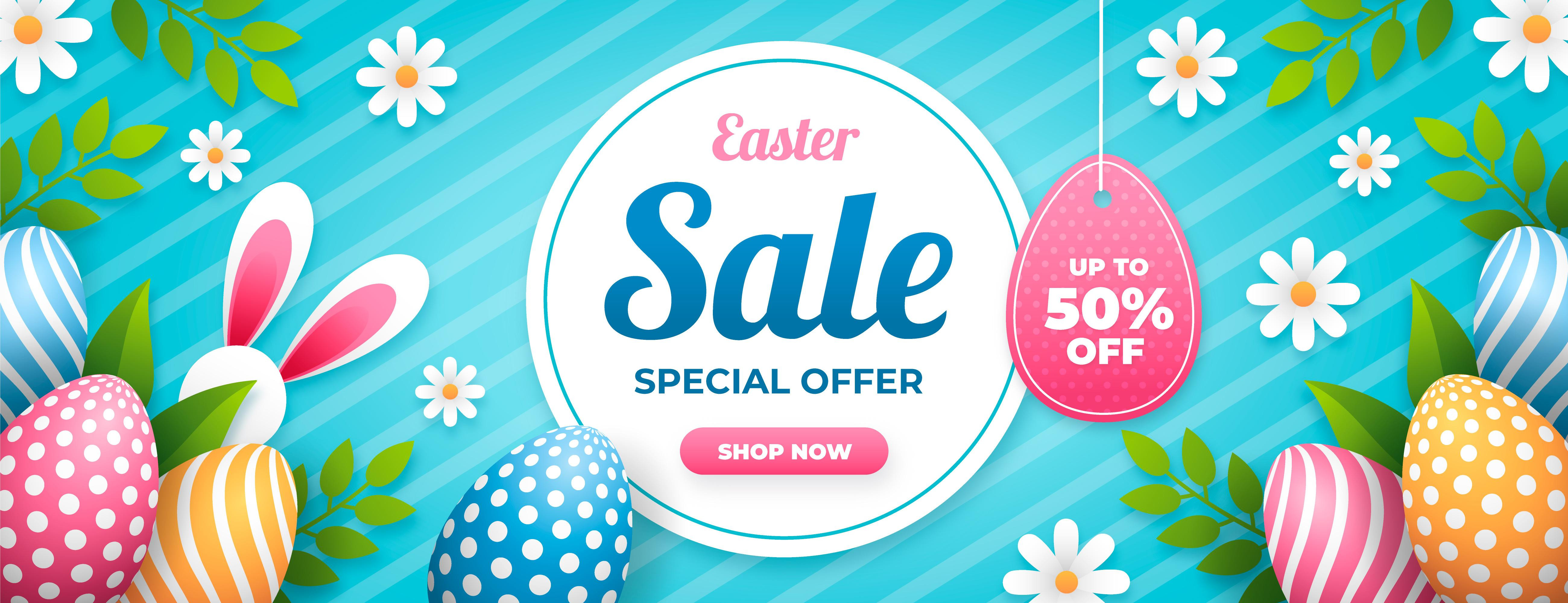 Best Easter Coupons, Promo Codes, and Deals 2021