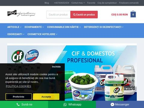 Clinit.ro Coupons and Promo Code