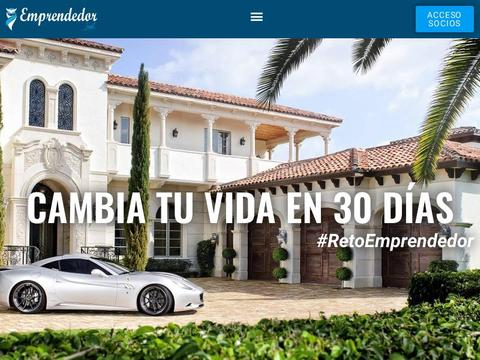 Emprendedorleal.net Coupons and Promo Code
