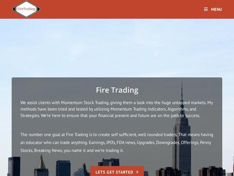 Fire Trading Coupons and Promo Code
