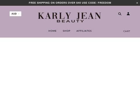 Karly Jean Beauty Coupons and Promo Code