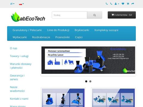 Labecotech Coupons and Promo Code