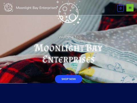 Moonlight Bay Enterprises Coupons and Promo Code
