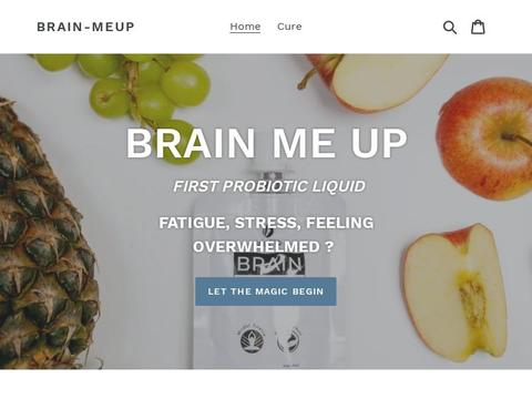 Brain Me Up Coupons and Promo Code