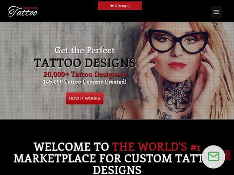Create My Tattoo Coupons