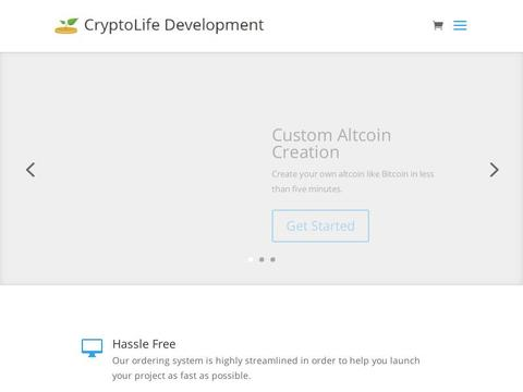 Cryptolife Coupons and Promo Code
