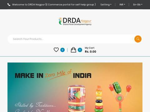 Verified Drda Nagpur Coupon Code Promo May 2021