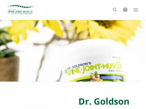 Drgoldson.com Coupons and Promo Code