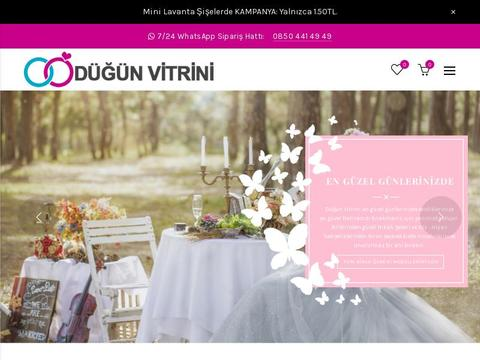 Dugun Vitrini Coupons and Promo Code