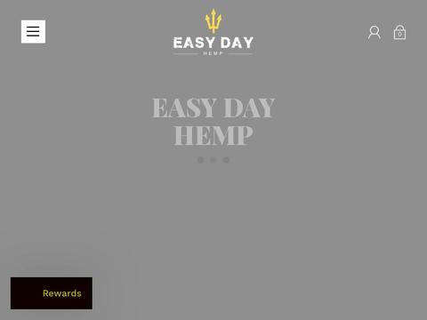 Easy Day Hemp Coupons
