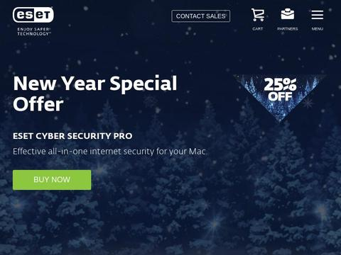 ESET UK Coupons and Promo Code