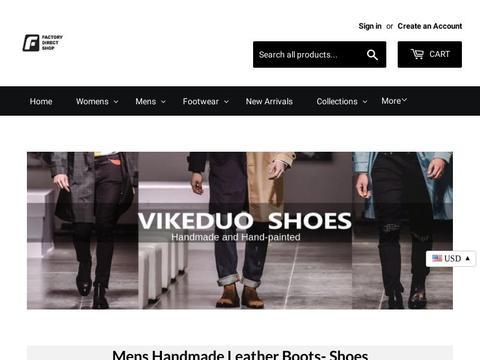 Factory Direct Shop AU Coupons and Promo Code