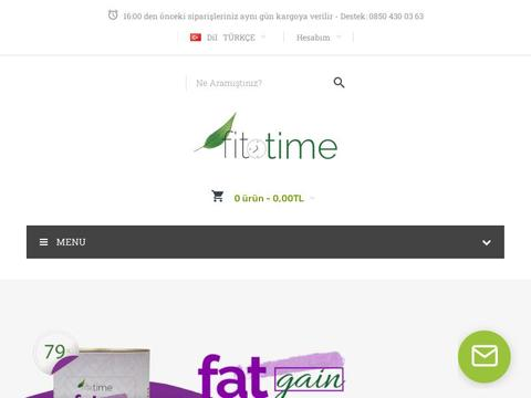 Fito Time Coupons and Promo Code