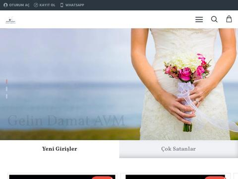 Gelin Damat Avm Coupons and Promo Code