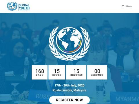 Global Youth Mun Coupons and Promo Code