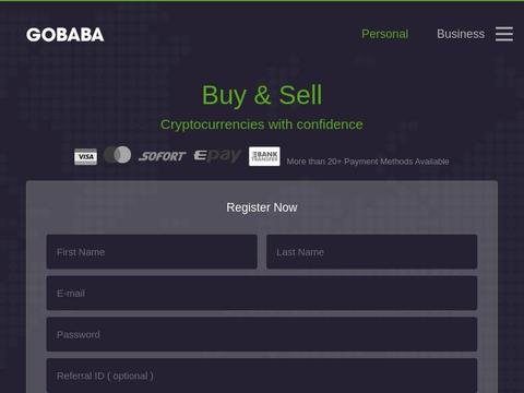 Gobaba Coupons and Promo Code