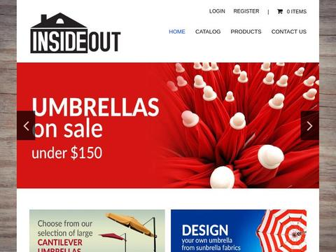 Insideout-Products Coupons and Promo Code