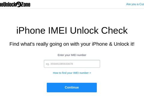 iPhone Unlock Coupons and Promo Code