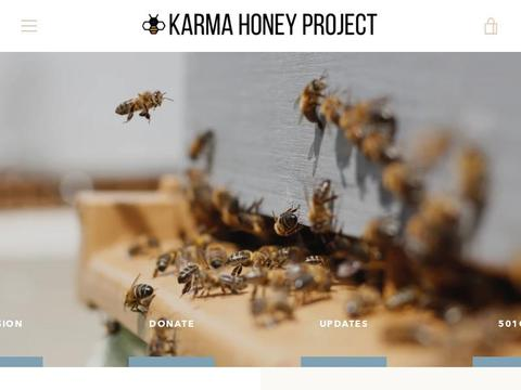 Karma Honey Project Coupons and Promo Code