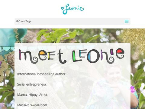 Leonie Dawson Coupons and Promo Code