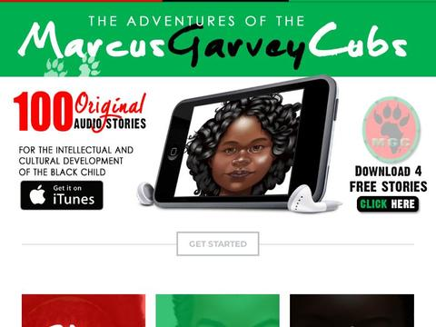 Marcus Garvey Cubs Coupons and Promo Code