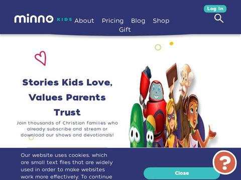 Minno Coupons and Promo Code