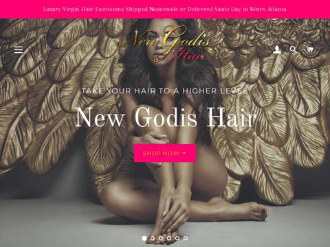 New Godis Hair Coupons and Promo Code
