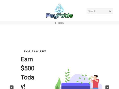 PayFolds Coupons and Promo Code