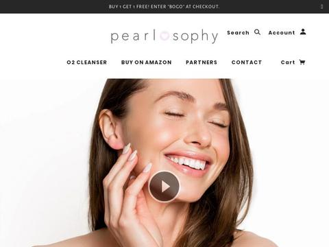 Pearlosophy USA Coupons and Promo Code