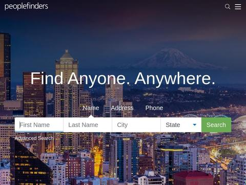 PeopleFinders Coupons and Promo Code