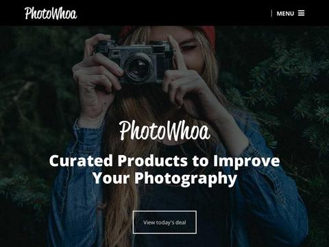 Get Additional 30% Off On 2500+ Professional Photo Overlays At PhotoWhoa