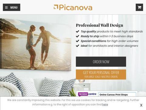 Picanova.com Coupons and Promo Code