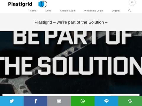 Plastigrid Coupons and Promo Code