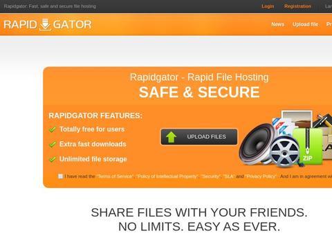 75 Off Rapidgator Coupon Code Promo Code Nov 2020