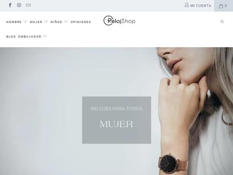 Reloj Shop Coupons and Promo Code