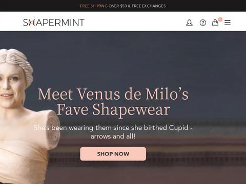 Shapermint.com Coupons and Promo Code