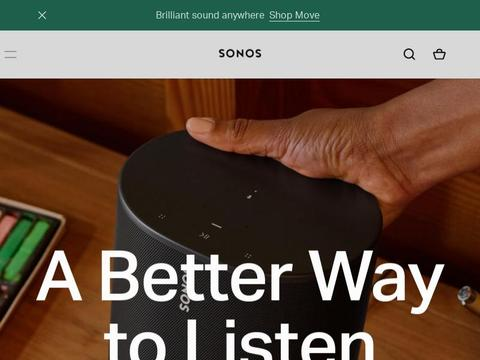 Sonos Coupons