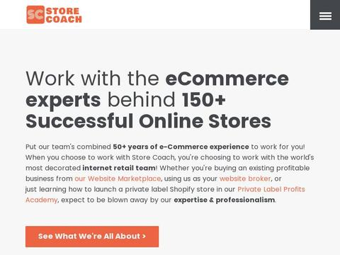 Storecoach.com Coupons and Promo Code
