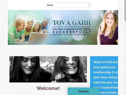 Tova Garr Coupons and Promo Code