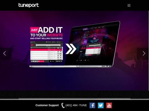 Tuneport Coupons and Promo Code