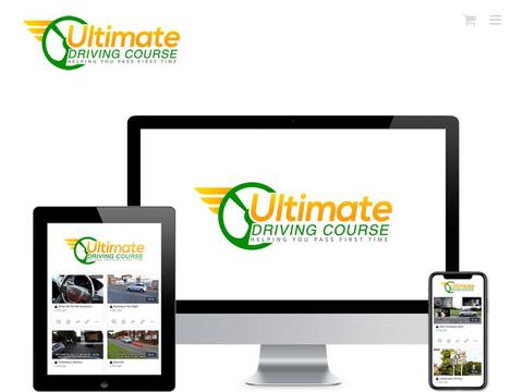 Ultimate Driving Course Coupons and Promo Code