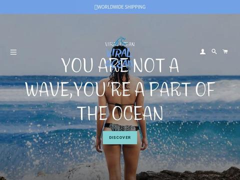 Viral Ocean Coupons and Promo Code