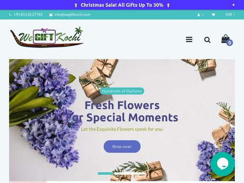 We Gift Kochi Coupons and Promo Code